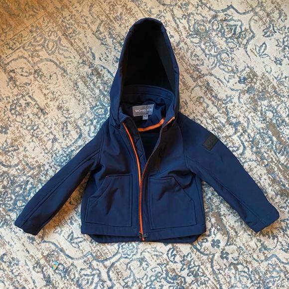 Michael Kors Other - Michael Kors Jacket with detachable hood